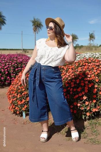 ide outfit untuk kamu wanita yang bertubuh gemuk blog unik