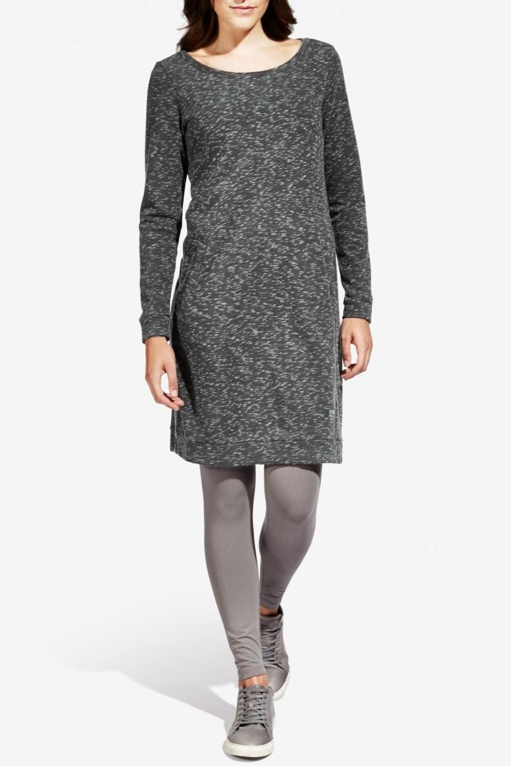 long tunic tops to wear with leggings canada
