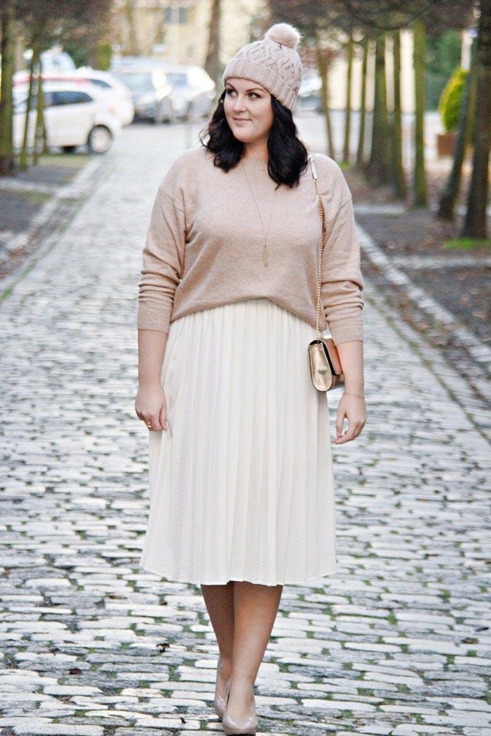 model baju kondangan untuk wanita gemuk model gaun pesta