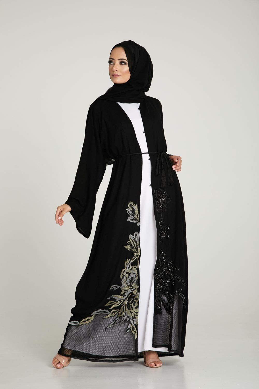 modest occasion wear shop abayas dresses kimonos more