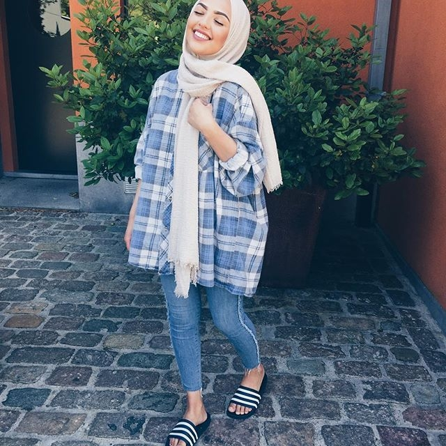 pingl sur hijabs