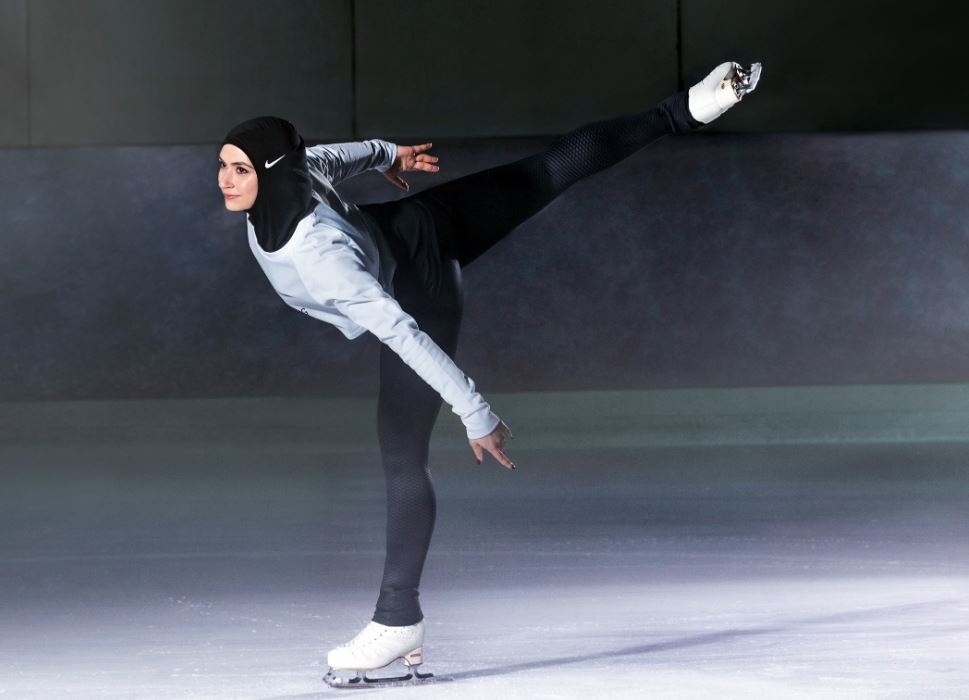 sports hijabs for the active muslimah aquila style