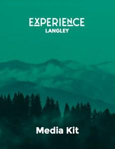 Experience Langley Media kit