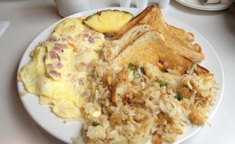 breakfast restaurants langley bc