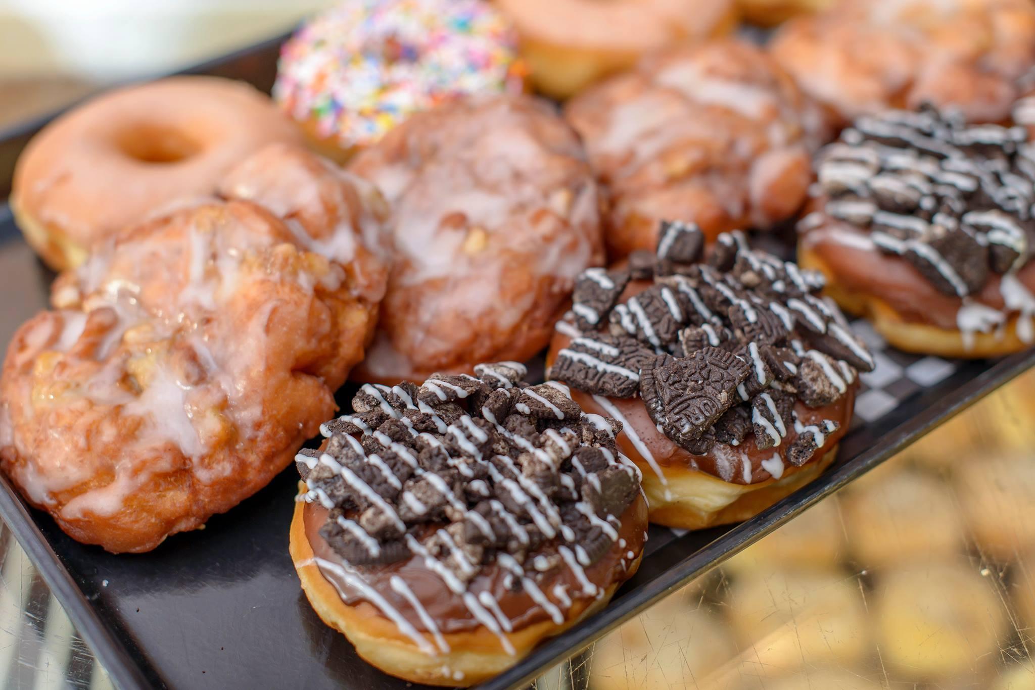 Cedarbrook bakery deli bistro experience langley