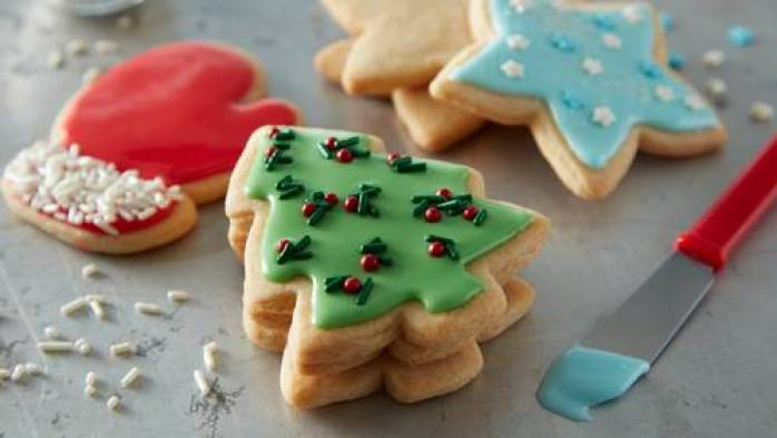 christmas cookies experience langley