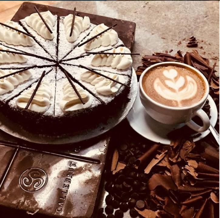 gluten free cakes langley