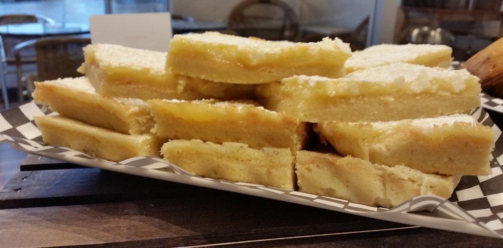 gluten free bakery langley bc