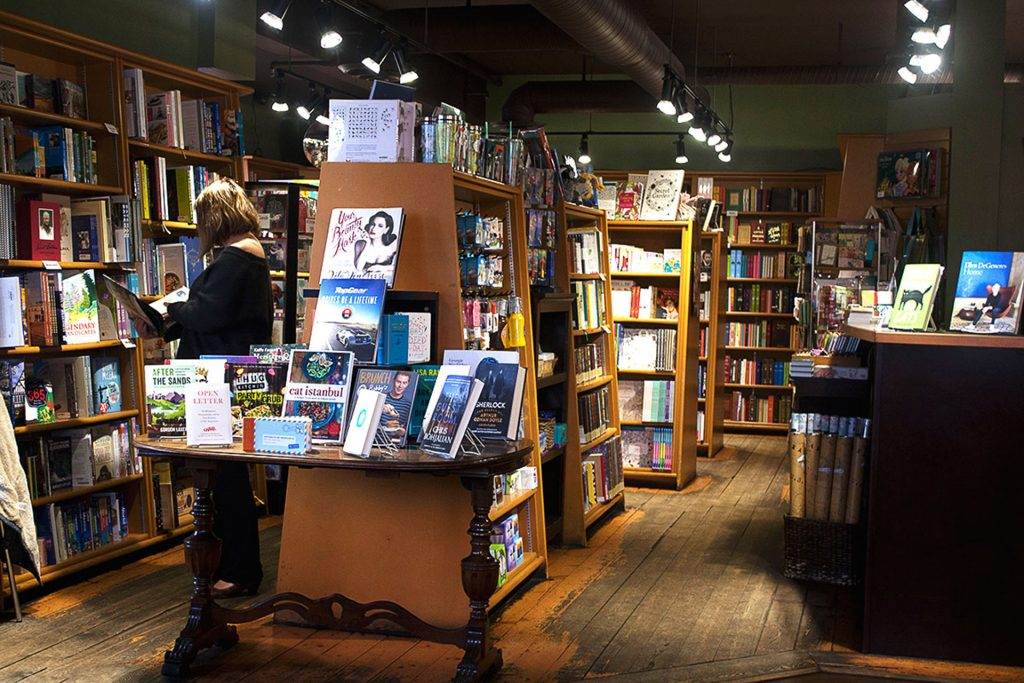 bookstore best langley bc