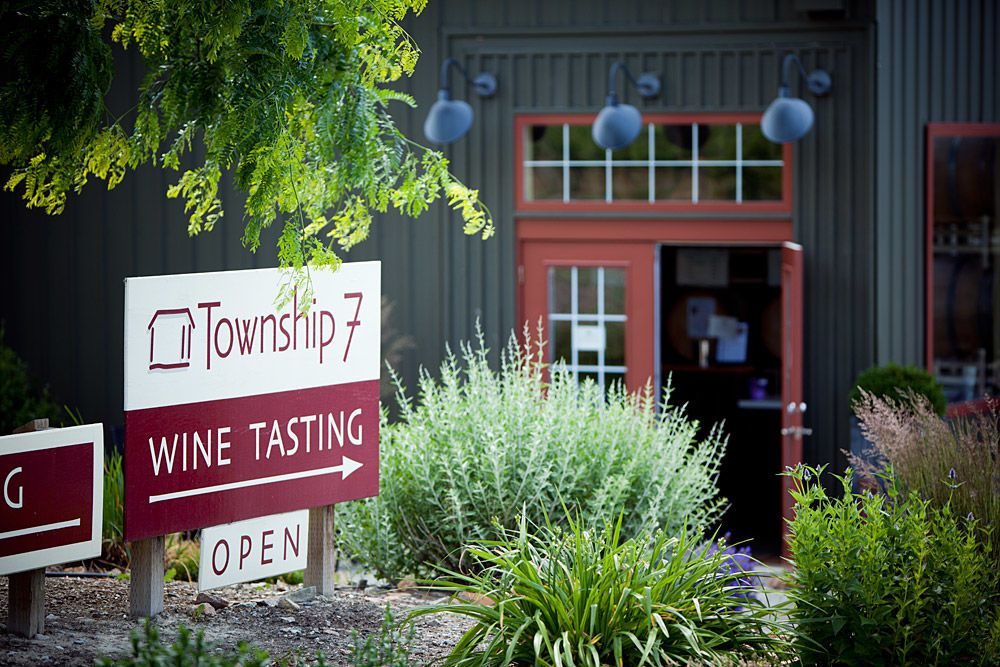 langley wine tours