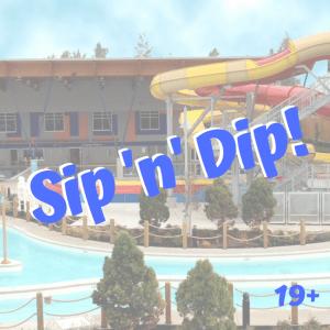 Sip and Dip