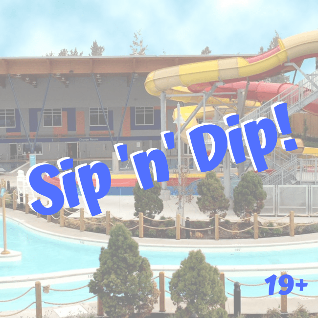 Sip and Dip
