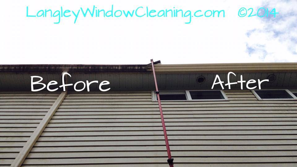 Blog Langley Vancouver Window Siding Gutter Cleaning