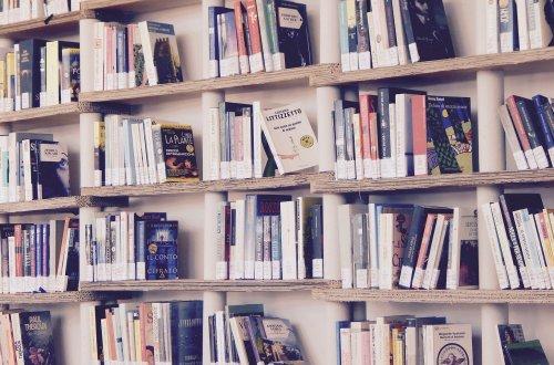 Apprendre avec des livres