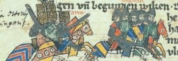 951 – Ottone I di Sassonia incoronato re d'Italia