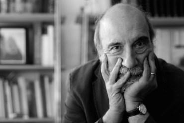 El-poeta-chileno-Raul-Zurita