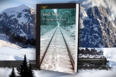 Booktrailer de EL CUERPO ELÉCTRICO de Jordi Soler