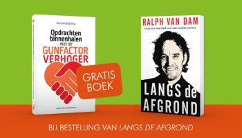 Boek Cadeau Bij Dagblad De Limburger Langs De Afgrond