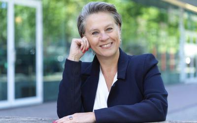 Ondernemersverhaal Josette Dijkhuizen, ondernemer én hoogleraar