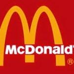 McDonalds tredje kvartal 2014