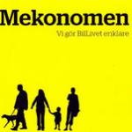 Mekonomens tredje kvartal 2014