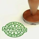 Kvalitetsranking av bevakade utdelningsbolag