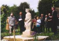 Millennium Statue