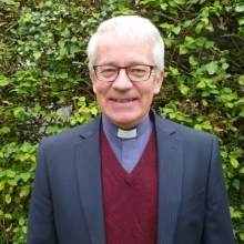 Image of Reverend Kevin Davies.Revd Kevin Davies, Langtree Team Ministry