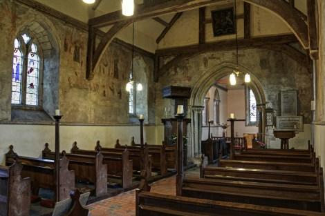 North Stoke Church Interior,North Stoke Church Photo Gallery