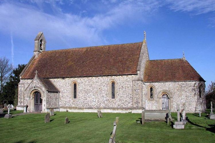 Woodcote Church Photo Gallery