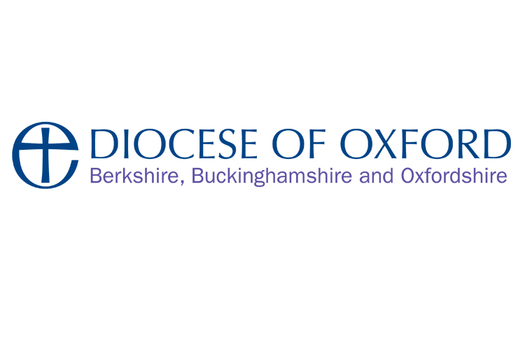 Logo Diocese of Oxford