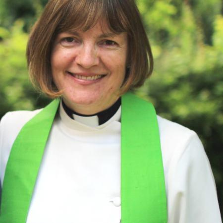 Revd Claire Alcock