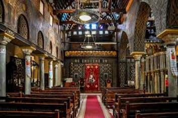 coptic-cathedral-cairo