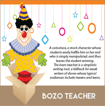 The Bozo Teacher