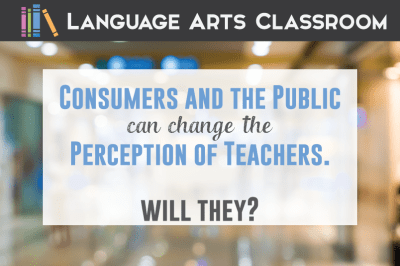 The Teaching Profession and the Bozo Teacher