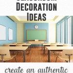Secondary Classroom Decorating Ideas Language Arts Classroom