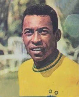 Football Language Podcast: World Cup Stars – Pelé