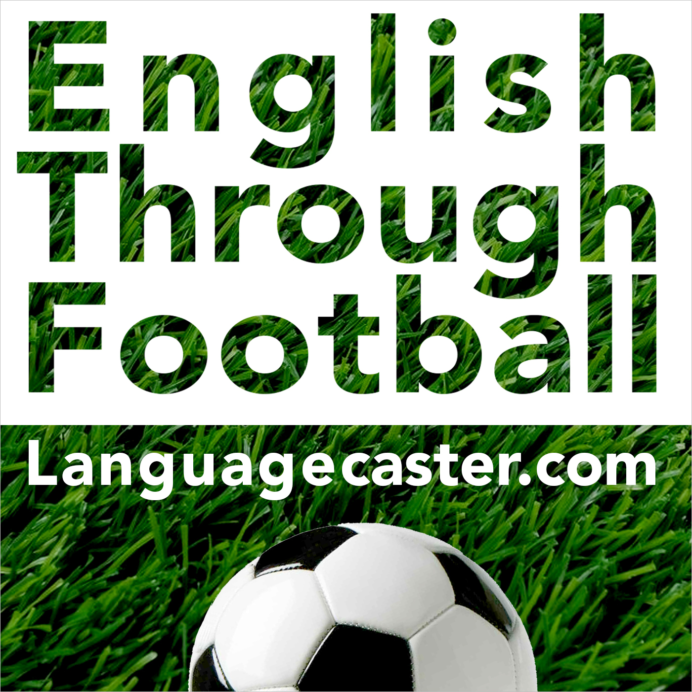 Learn English Through Football Podcast 2020 Champions League Final Preview Languagecaster Com