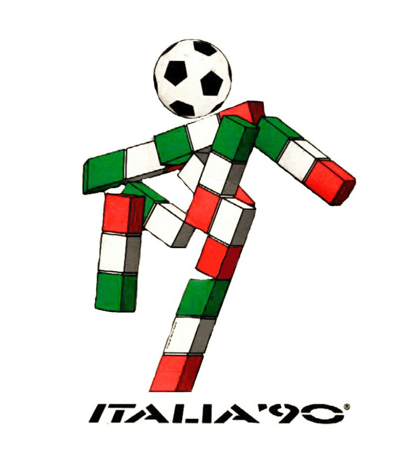 Football Quiz: 1990 World Cup
