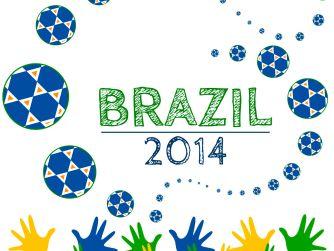 2014 World Cup Spain v Netherlands