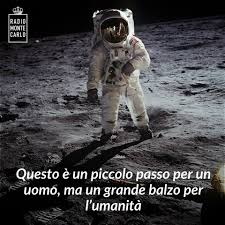 Il lessico della luna