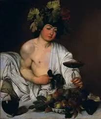 L'arte di Caravaggio corso d'italiano per stranieri