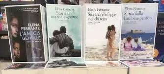 Elena Ferrante: esce il nuovo libro. (Livello B2). 3