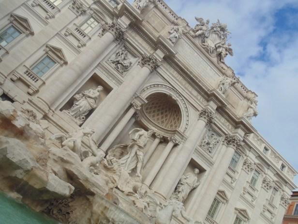 Gli aggettivi per Roma e non solo