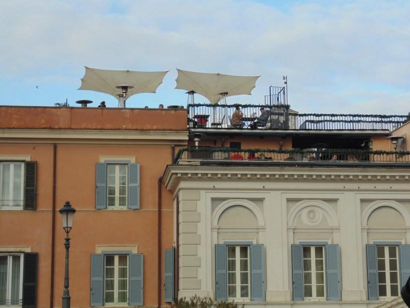 aggettivi a Roma