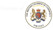 Language Consultants is corporate member of the British Chamber of Commerce for Italy.