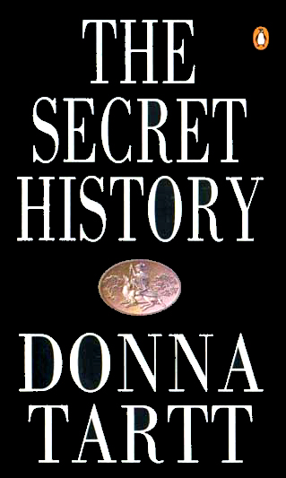 Image result for the secret history donna tartt
