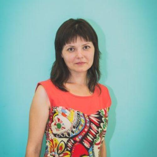 Ольга Шкиль
