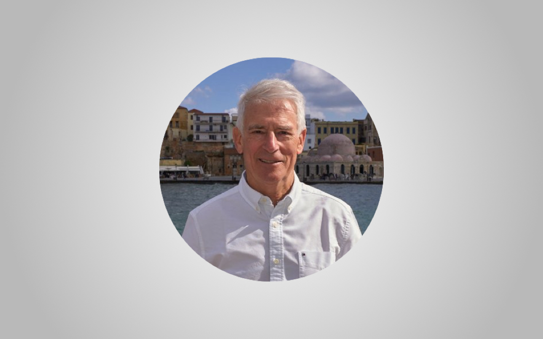 Interview with Steve Kaufmann, Founder of LingQ