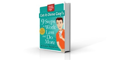 My Language Learning Tips Featured on the Get-it-done Guy Podcast